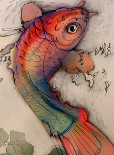 Fish236x319