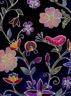 Folk-flower236x319